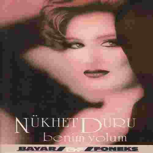 Benim Yolum (1989) albüm kapak resmi
