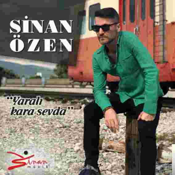 Yaralı Kara Sevda (2019) albüm kapak resmi