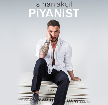 Piyanist (2020) albüm kapak resmi