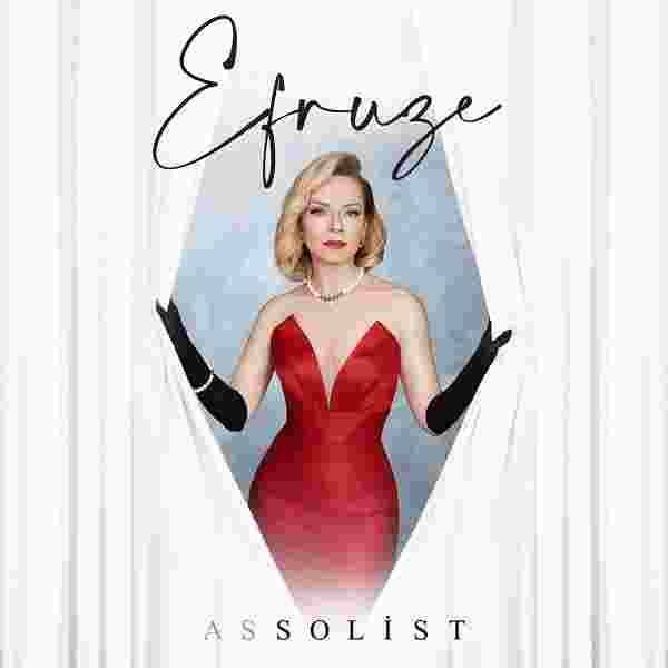 Assolist (2020) albüm kapak resmi