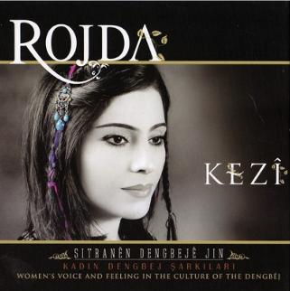 Kezi (2014) albüm kapak resmi