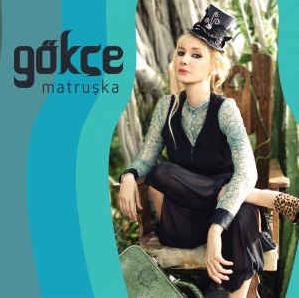 Matruşka (2014) albüm kapak resmi