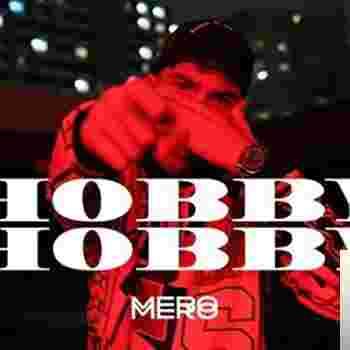 Hobby Hobby (2019) albüm kapak resmi