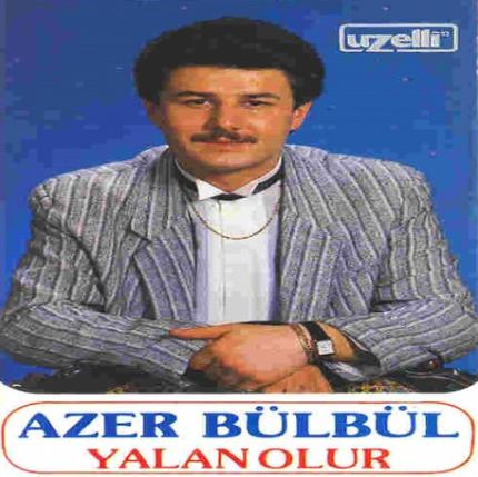 Yalan Olur (1987) albüm kapak resmi