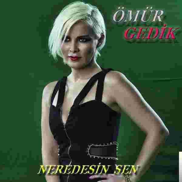 Neredesin Sen (2018) albüm kapak resmi
