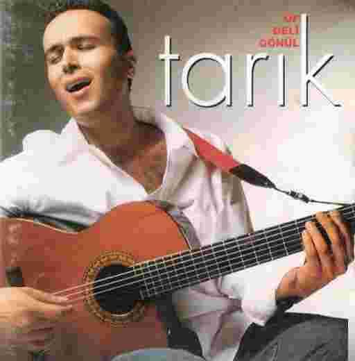 Of Deli Gönül (2001) albüm kapak resmi