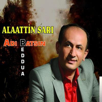 Adı Batsın/Beddua (2019) albüm kapak resmi