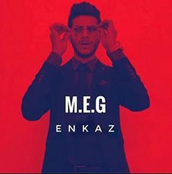 Enkaz (2019) albüm kapak resmi