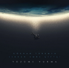 Yüzüme Vurma (2020) albüm kapak resmi