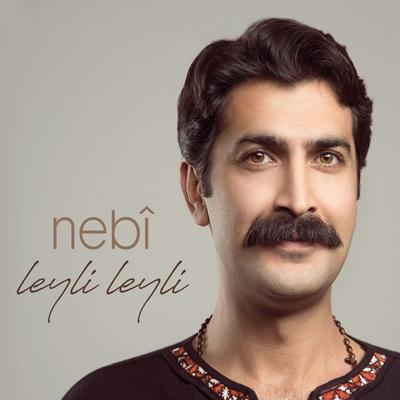 Leyli Leyli (2020) albüm kapak resmi