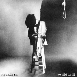 We Did It (2020) albüm kapak resmi