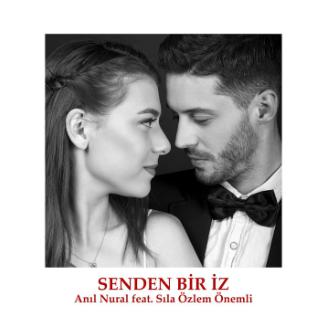 Senden Bir İz (2019) albüm kapak resmi