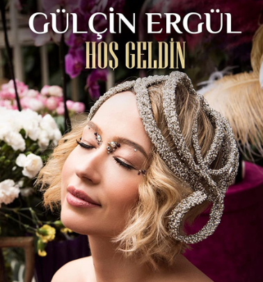 Hoş Geldin (2019) albüm kapak resmi