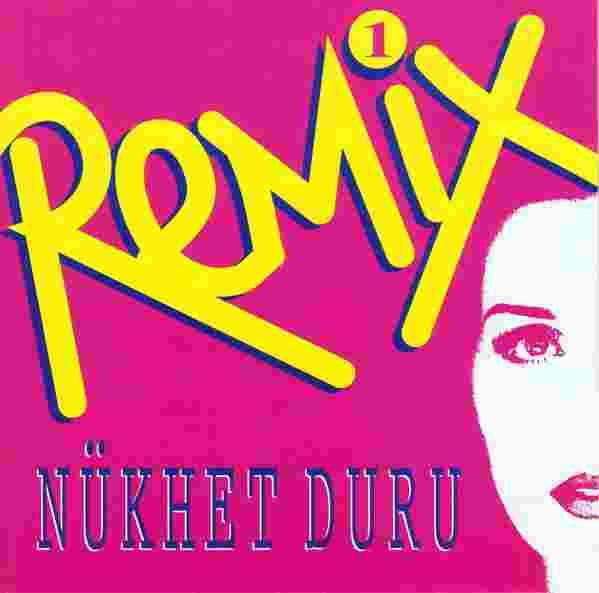 Remix 1 (1998) albüm kapak resmi