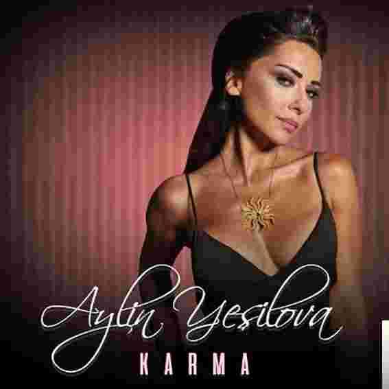 Karma (2018) albüm kapak resmi