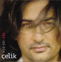 Kod Adı Aşk (2006) albüm kapak resmi
