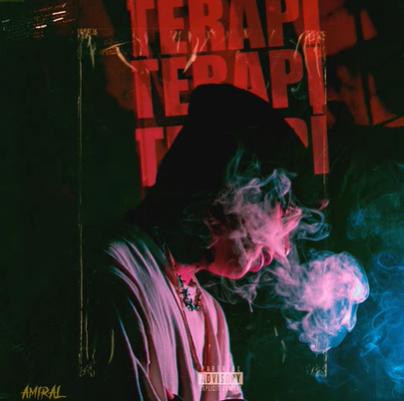 Terapi (2020) albüm kapak resmi
