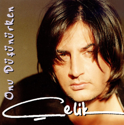 Onu Düşünürken (1999) albüm kapak resmi