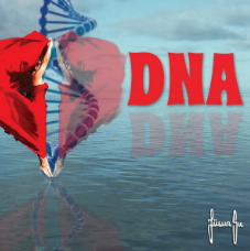 DNA (2018) albüm kapak resmi