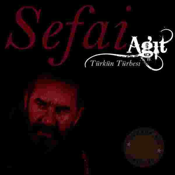 Ağıt/Türkün Türbesi (1997) albüm kapak resmi