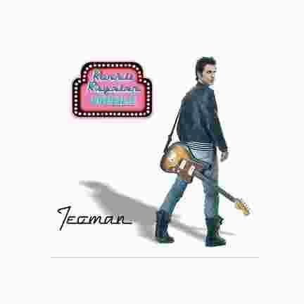 Renkli Rüyalar Oteli (2006) albüm kapak resmi