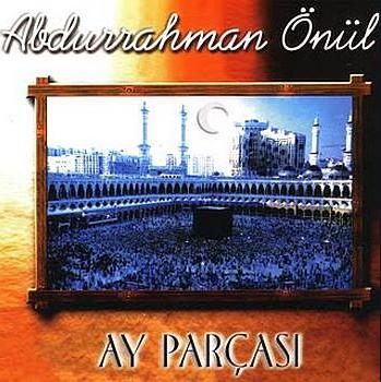 Ay Parçası (2001) albüm kapak resmi