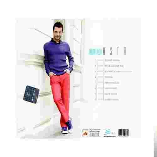 Usta (2011) albüm kapak resmi