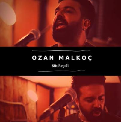 Ozan Malkoç Süt Reçeli (2021)