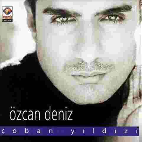 Çoban Yıldızı (1998) albüm kapak resmi