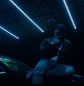 Şöhret (2020) albüm kapak resmi