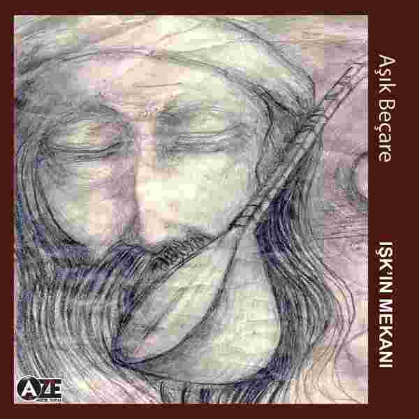 Işk'ın Mekanı albüm kapak resmi