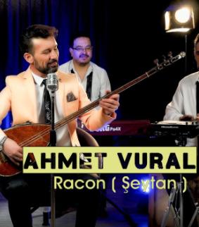 Racon (2021) albüm kapak resmi