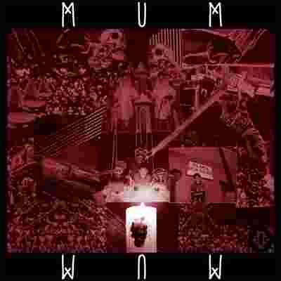 Mum (2019) albüm kapak resmi