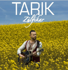 Zülfikar (2020) albüm kapak resmi