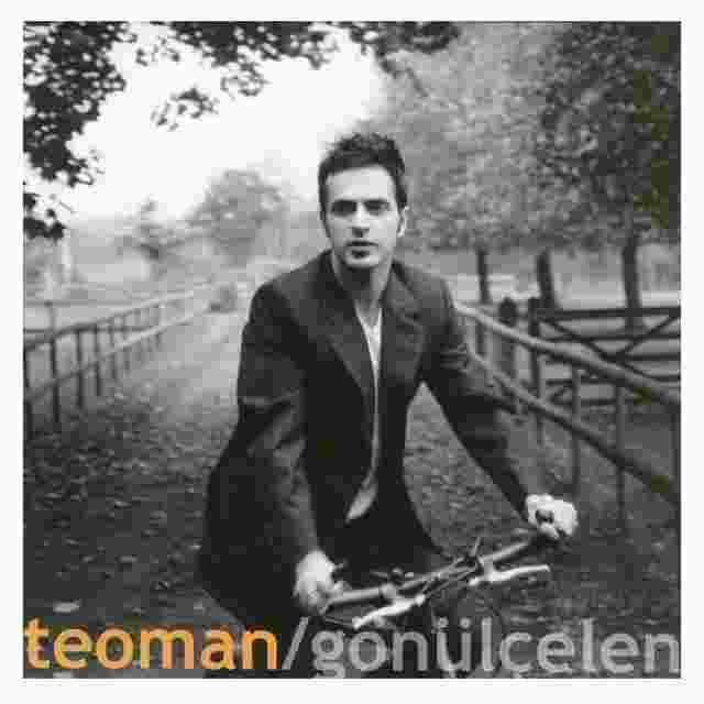Gönülçelen (2001) albüm kapak resmi