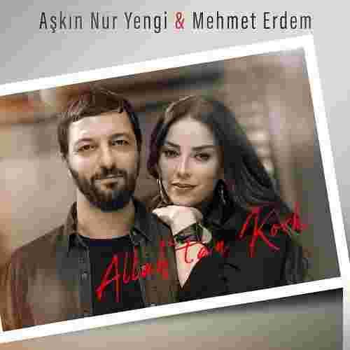 Allahtan Kork (2019) albüm kapak resmi