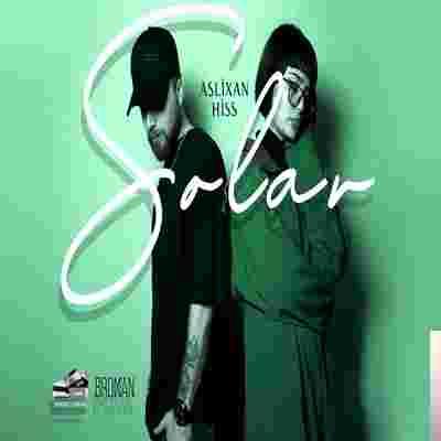 Solar (2020) albüm kapak resmi