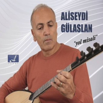Yol Misali (2020) albüm kapak resmi