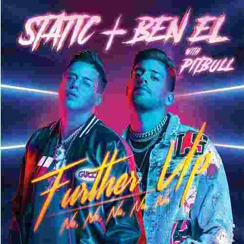 Further Up (2020) albüm kapak resmi