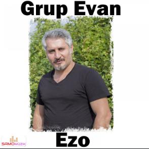 Ezo (2020) albüm kapak resmi