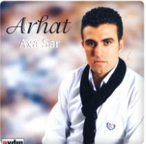 Axa Sar (2011) albüm kapak resmi