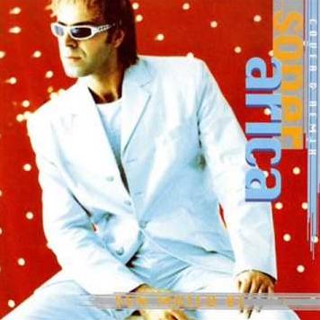 Sen Mutlu Ol (1998) albüm kapak resmi
