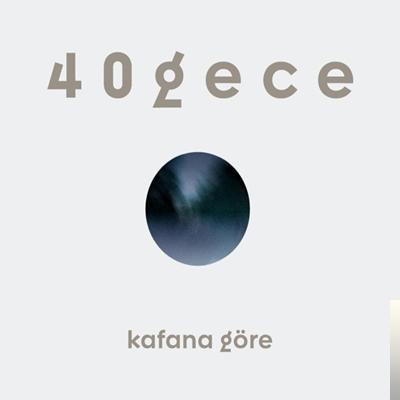 Kafana Göre (2019) albüm kapak resmi