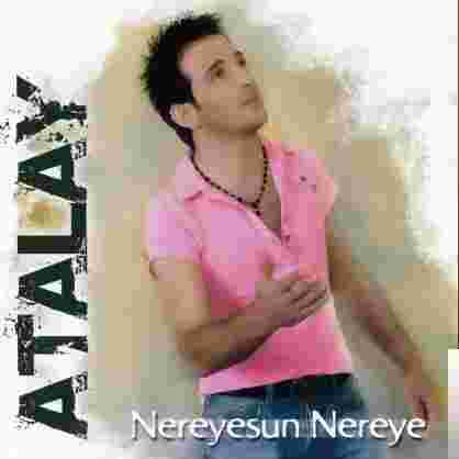 Nereyesun Nereye (2006) albüm kapak resmi