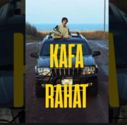 Kafa Rahat (2021) albüm kapak resmi