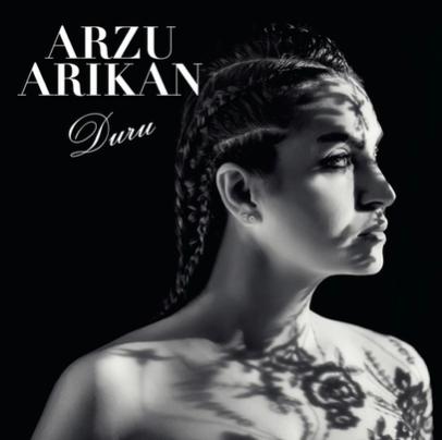 Duru (2016) albüm kapak resmi