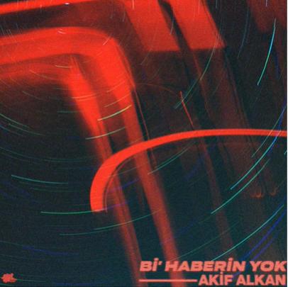 Bi Haberin Yok (2021) albüm kapak resmi