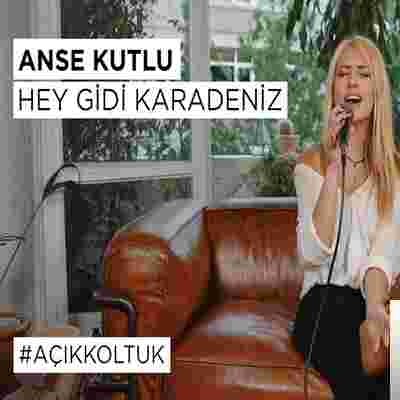 Hey Gidi Karadeniz (2019) albüm kapak resmi