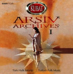 Arşiv (2000) albüm kapak resmi