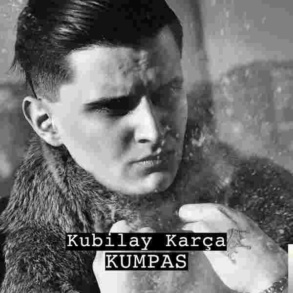 Kumpas (2018) albüm kapak resmi